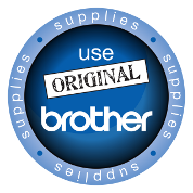 Brother original supplies